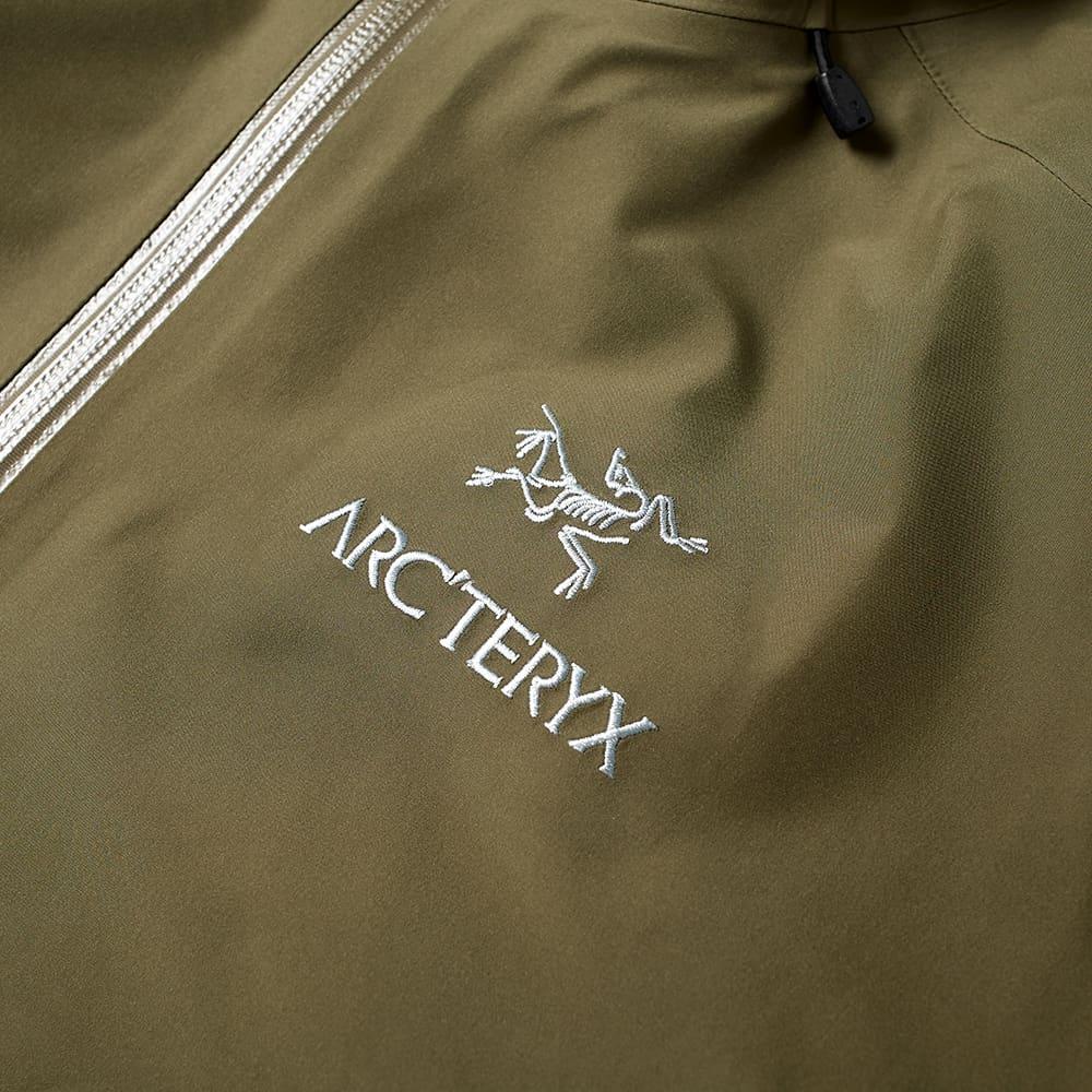 Arc'teryx Beta LT Gore-Tex Jacket - Tatsu