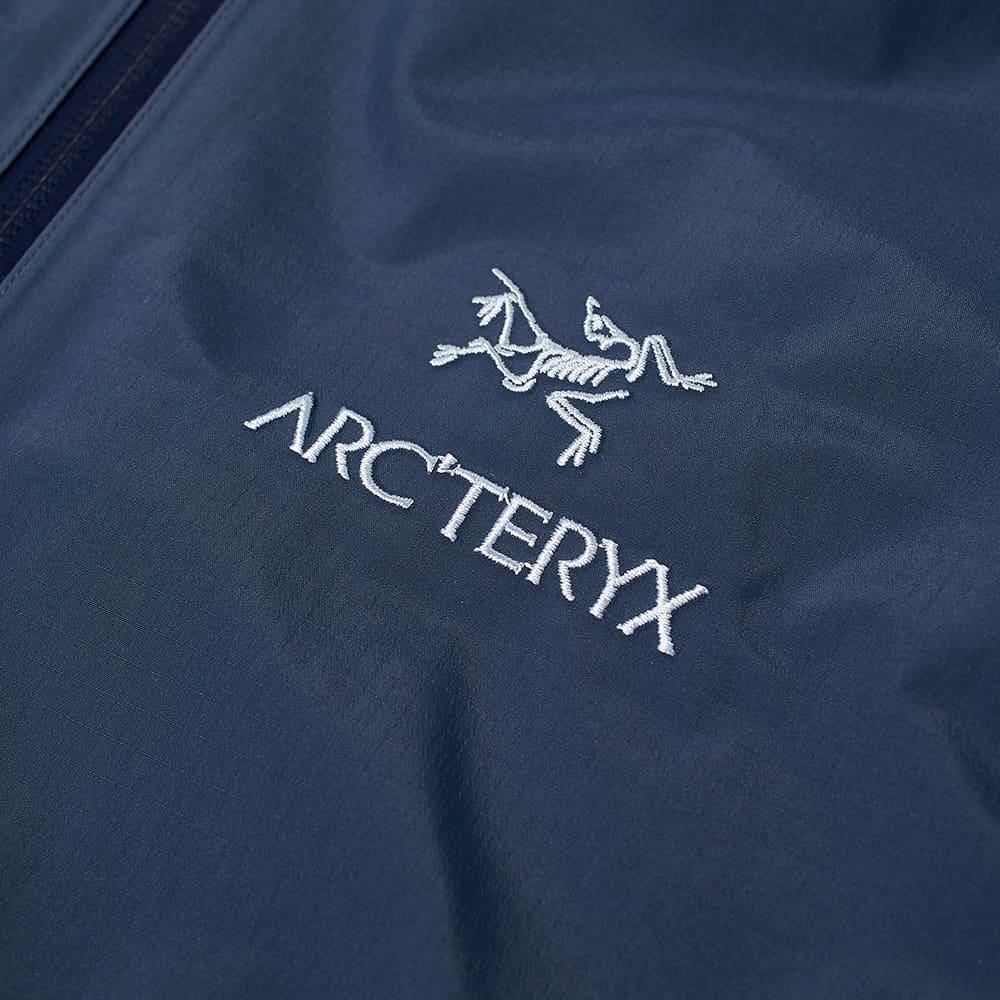 Arc'teryx Zeta SL Jacket - Exosphere