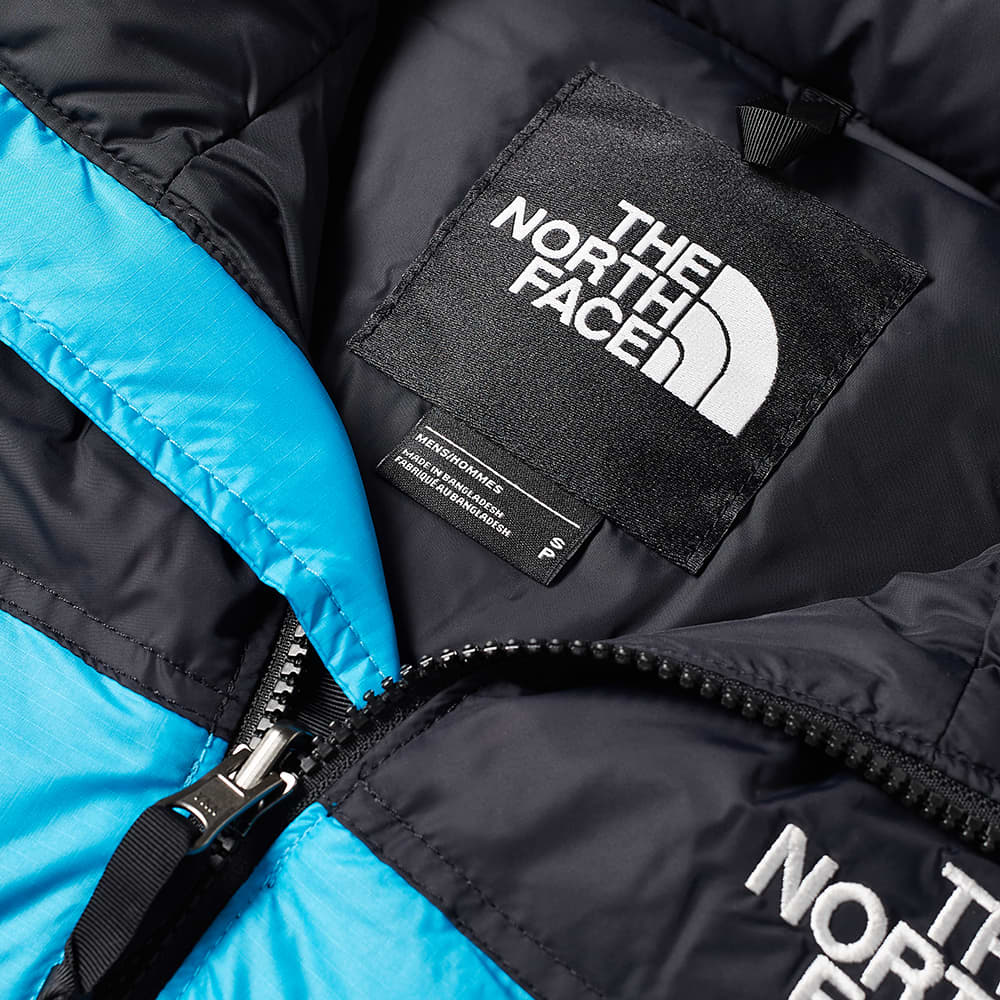 The North Face 1996 Retro Nuptse Jacket - Meridian Blue