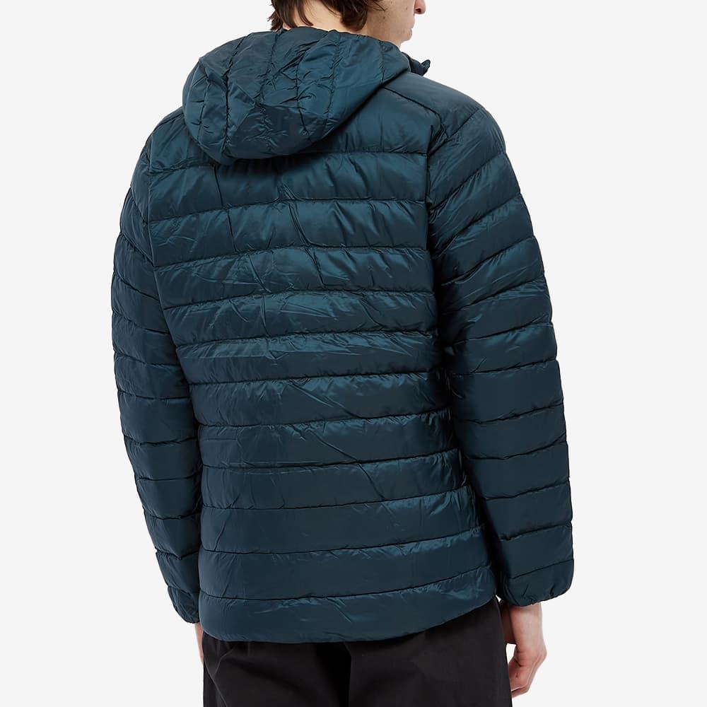 Arc'teryx Cerium LT Packable Hoody - Labyrinth Green