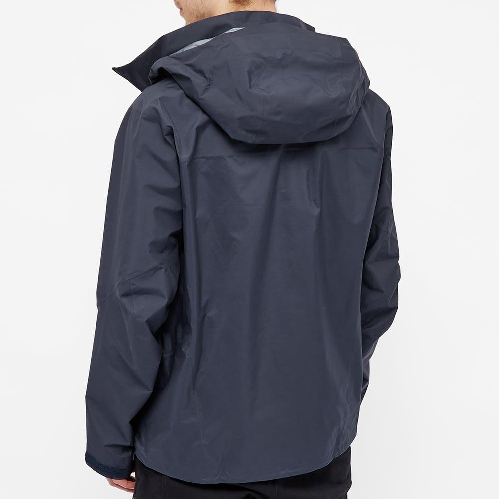 Arc'teryx Beta AR Gore-Tex Packable Jacket - Kingfisher