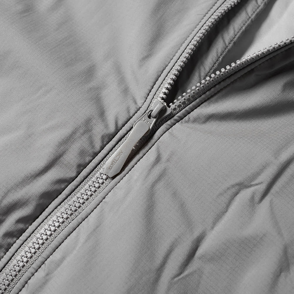 Arc'teryx Atom LT Packable Hooded Jacket - Binary