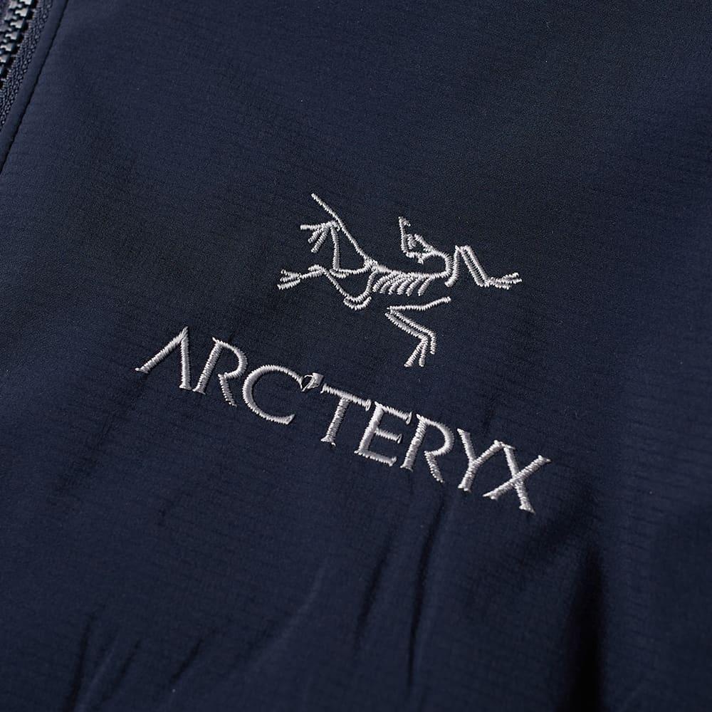 Arc'teryx Atom LT Packable Hooded Jacket - Kingfisher