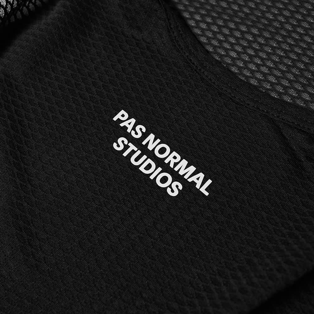Pas Normal Studios Sleeveless Baselayer - Black