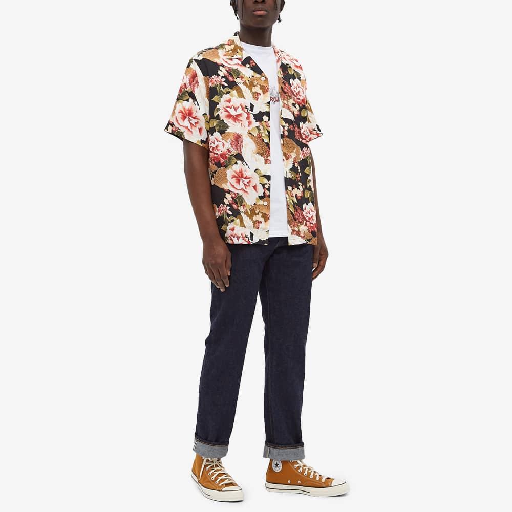 Portuguese Flannel Harmonia Vacation Shirt - Multi