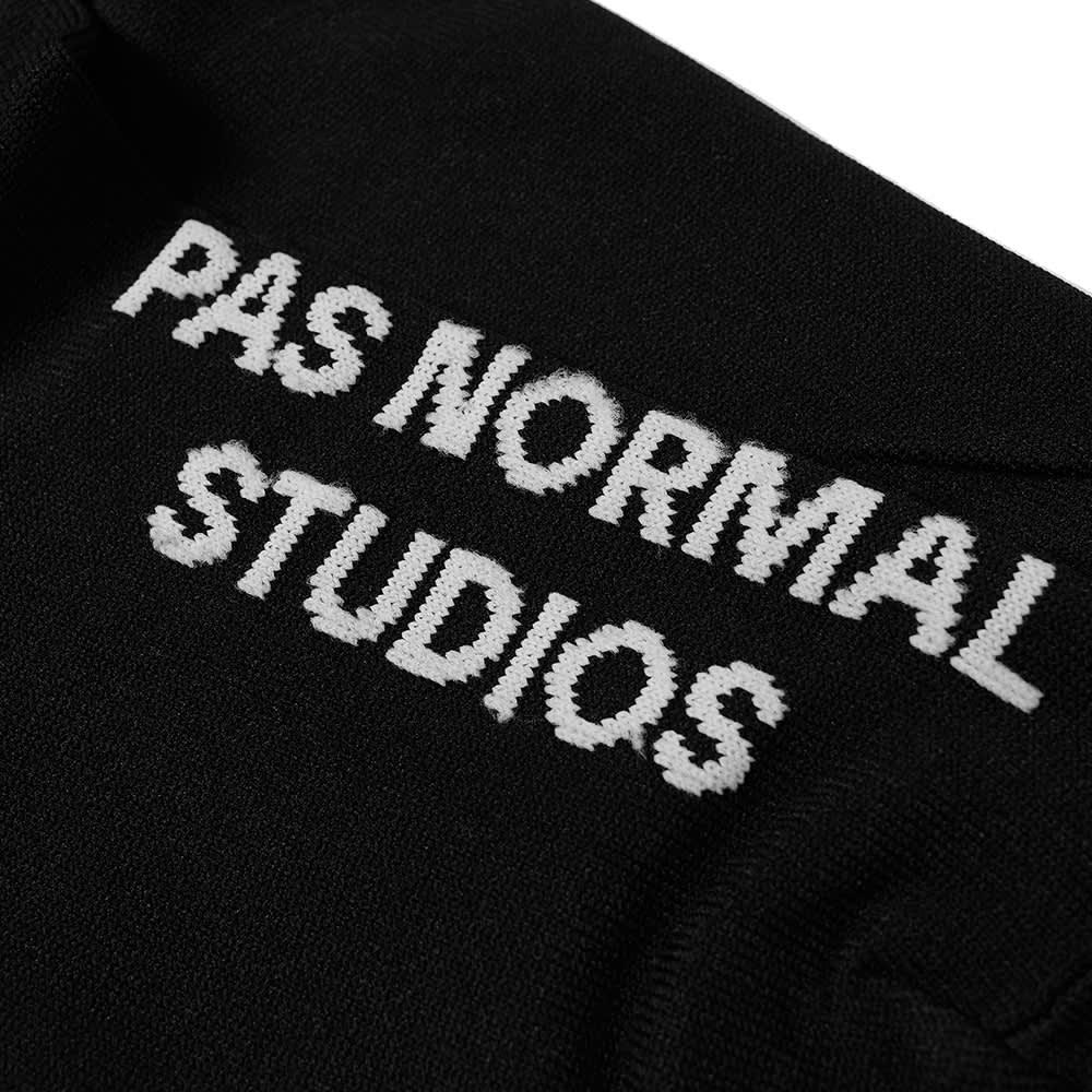 Pas Normal Studios Oversock - Black