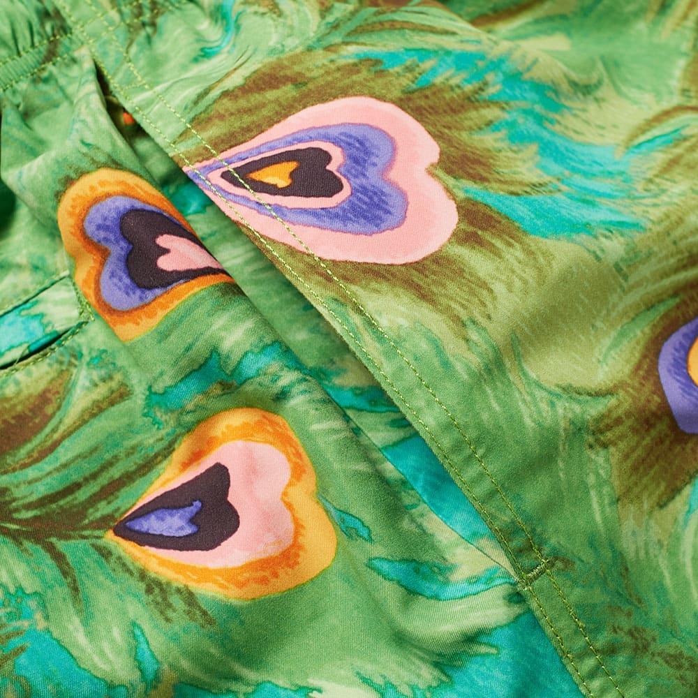 Stussy Peacock Water Short - Green
