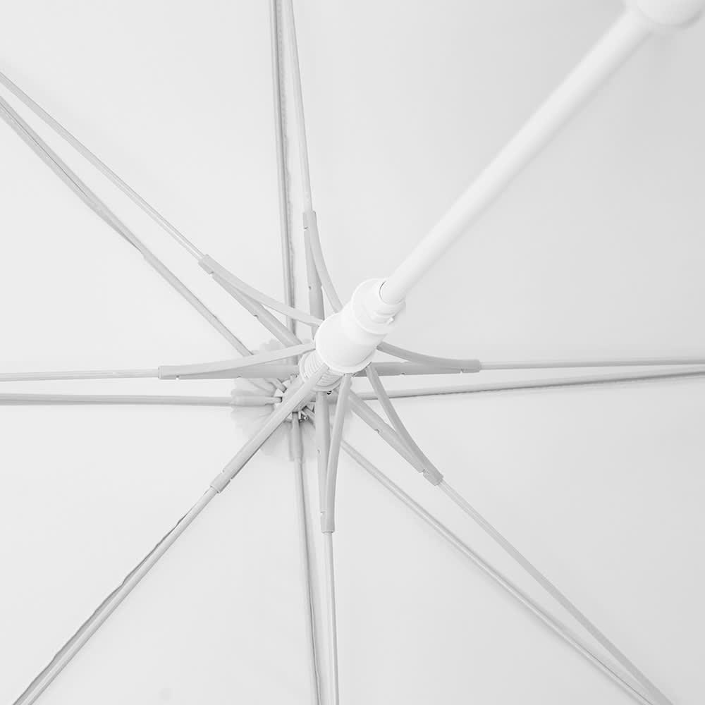 HAY Mono Umbrella - Grey