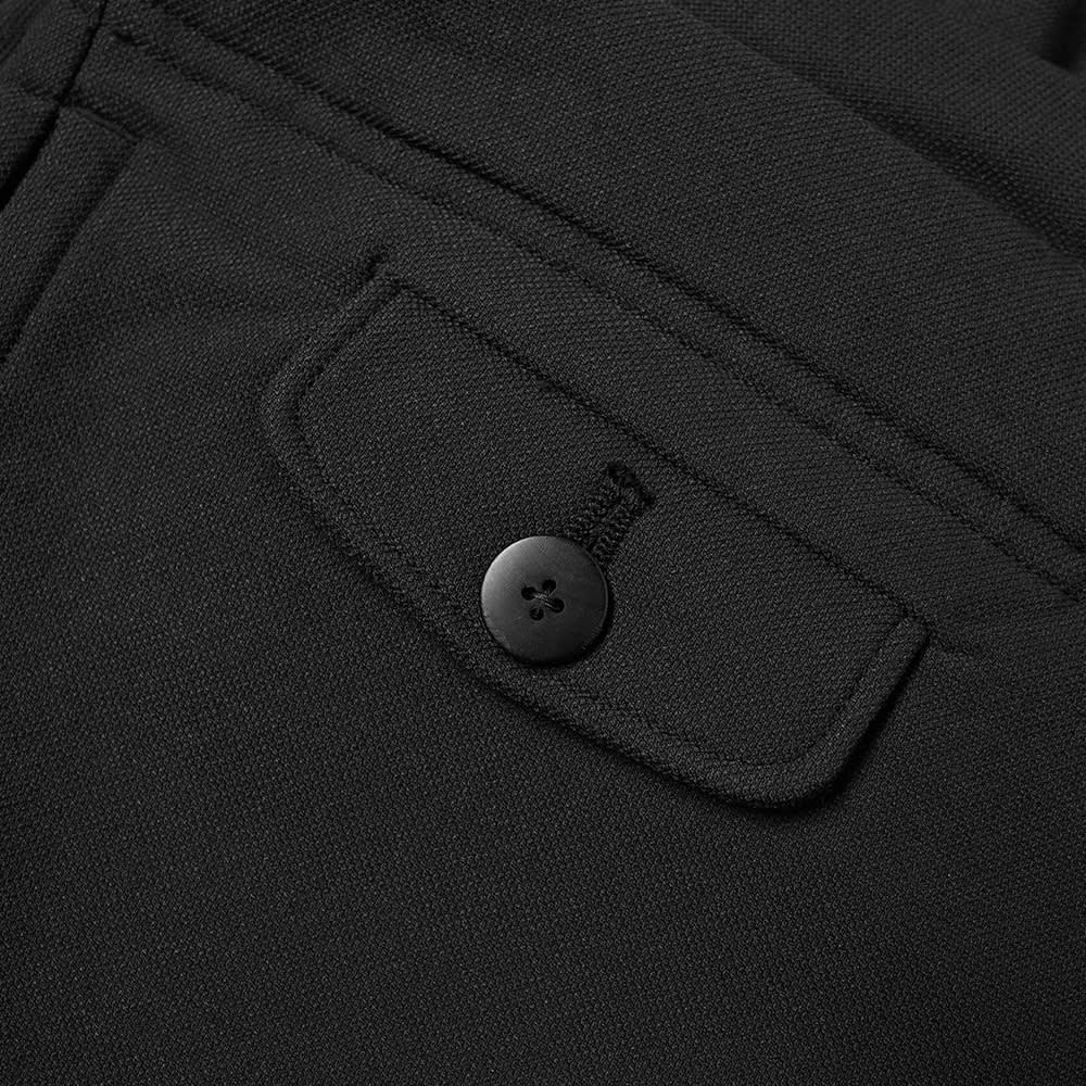 Visvim Sport Walker Slack Short - Black
