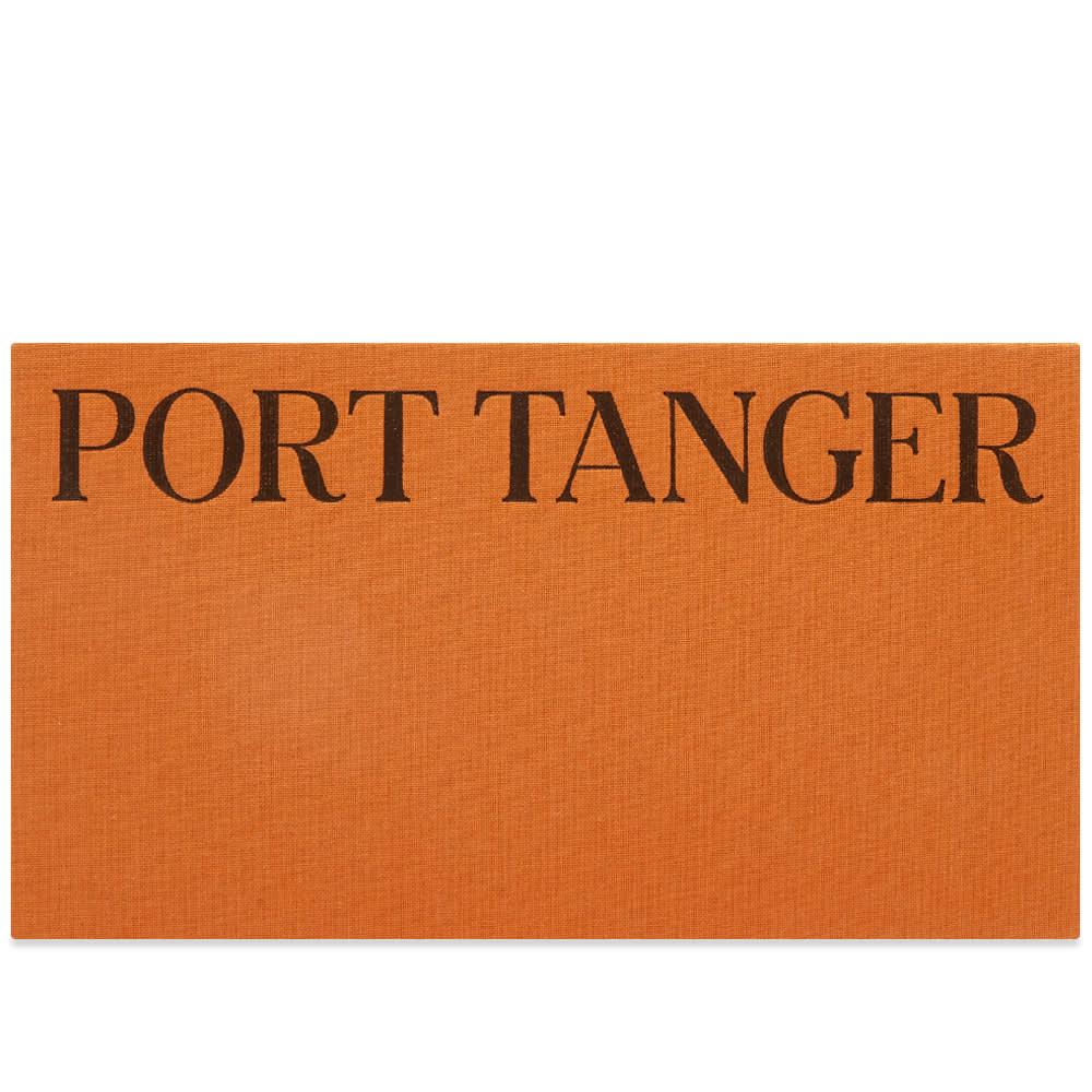 Port Tanger Mektoub Sunglasses - Black & Blue