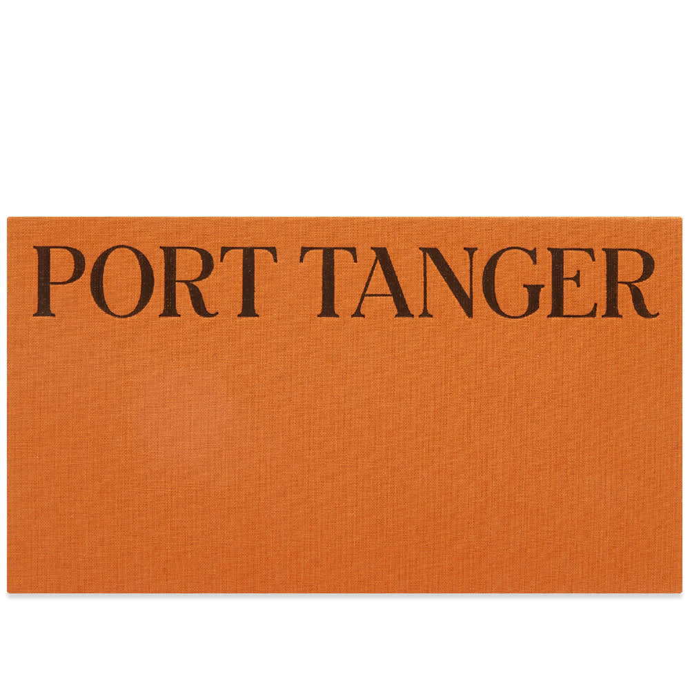 Port Tanger Mektoub Sunglasses - Black & Olive