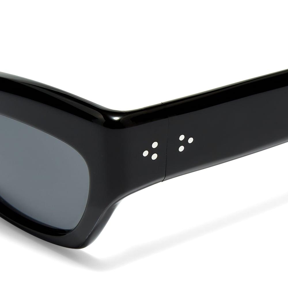 Port Tanger Ayreen Sunglasses - Black