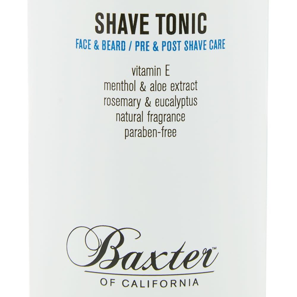Baxter of California Shaving Tonic - 120ml