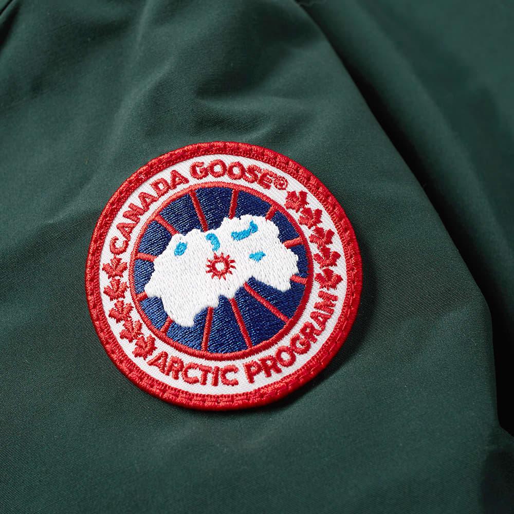 Canada Goose Langford Parka - Spruce