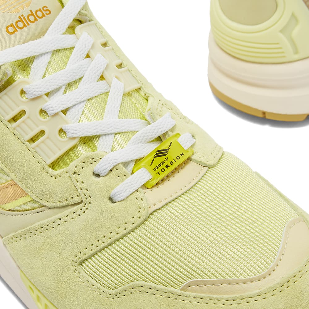 Adidas ZX 8000 - Yellow & Orange