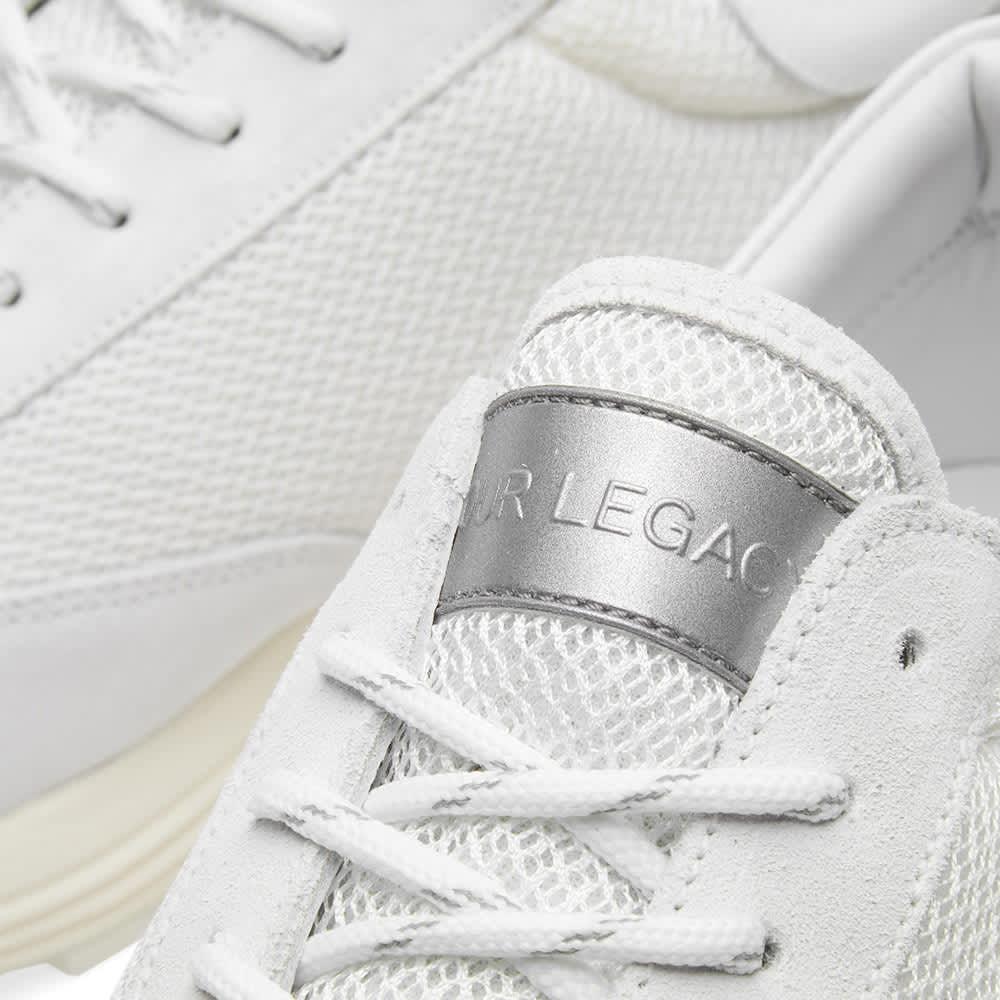 Our Legacy Mono Runner - White