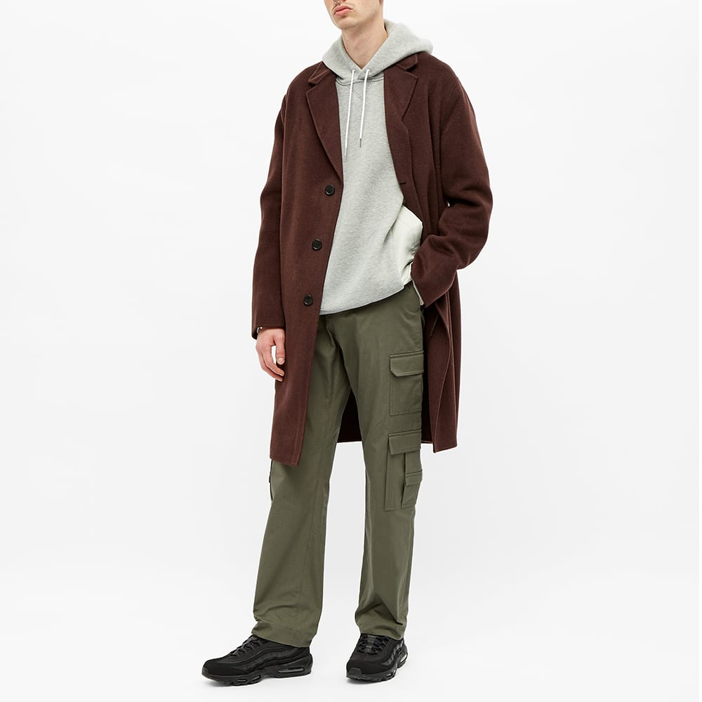 Martine Rose Cargo Pocket Trouser - Grey