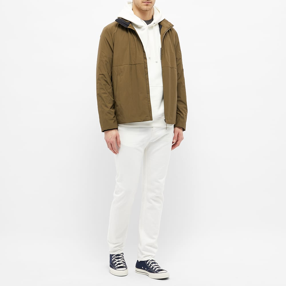 Norse Projects Tromso Infinium Gore Tex Jacket - Shale Stone