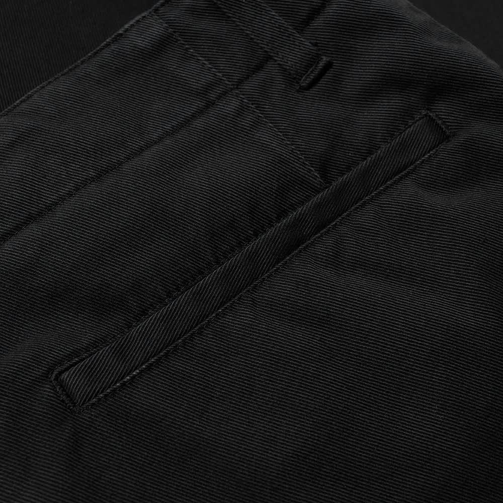YMC De Ja Vu Trouser - Black
