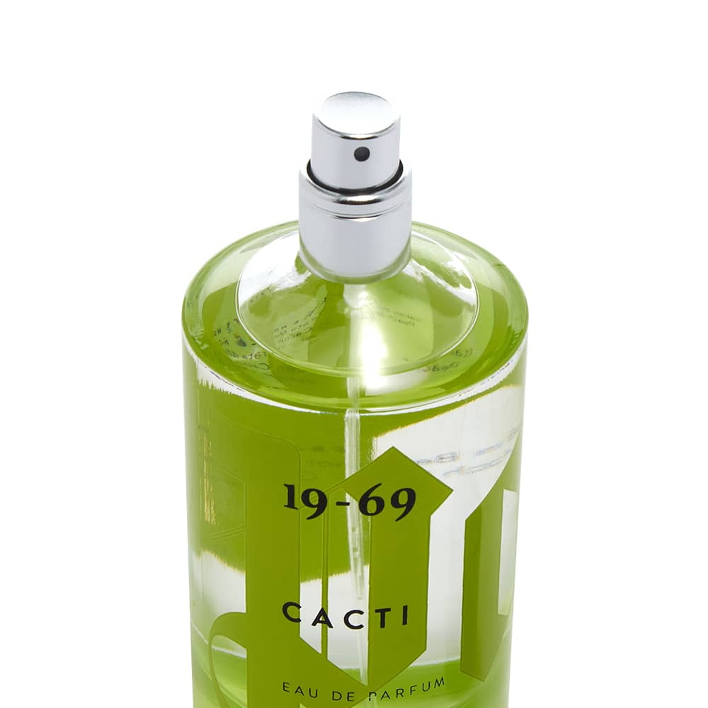 19-69 x Palm Angels Cacti  Limited Edition EDP - 100ml