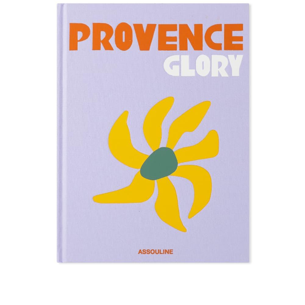 Provence Glory - François Simon