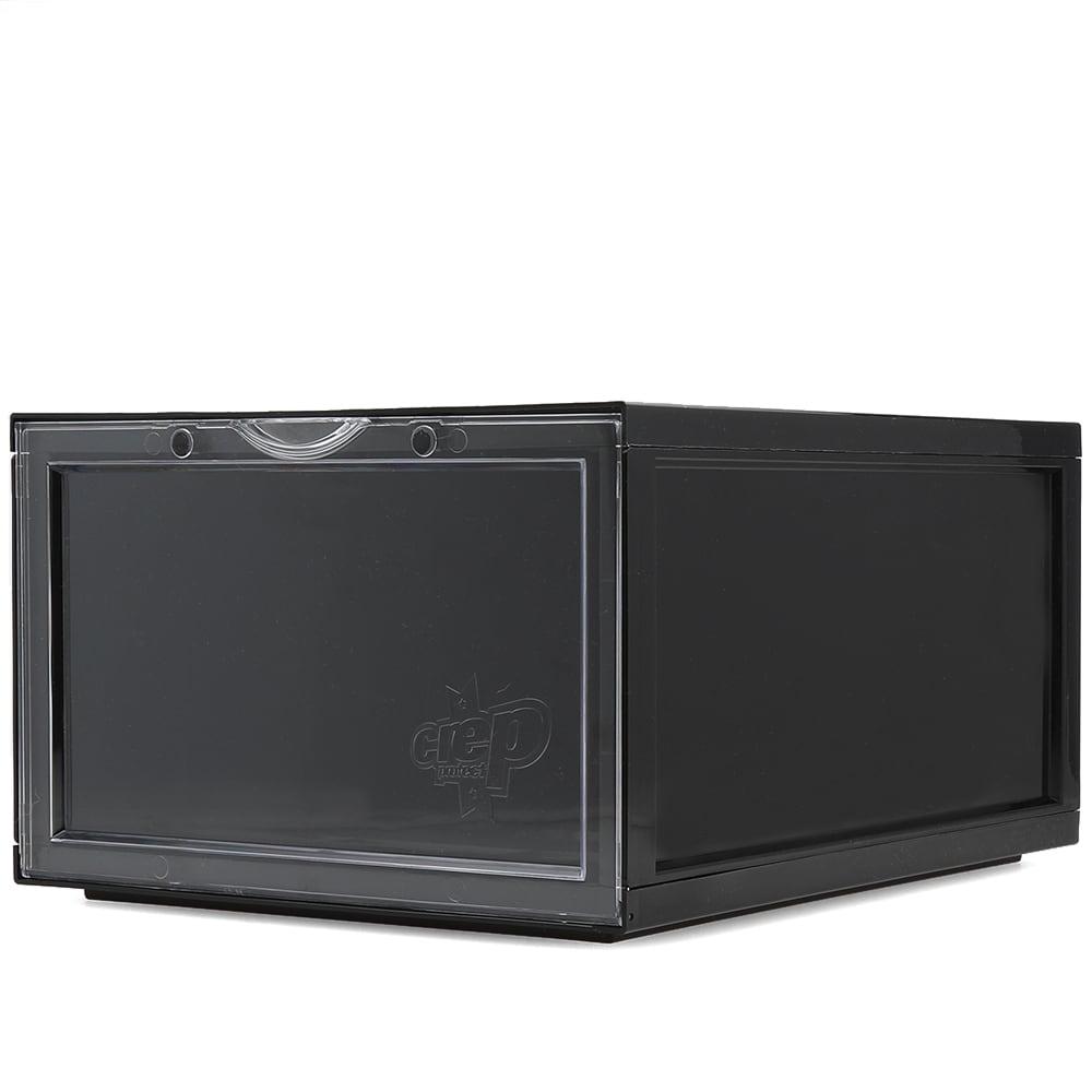 Crep Protect Sneaker Box - 2 Pack - Black