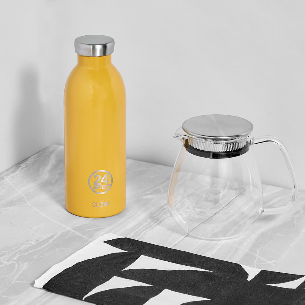 24 Bottles Clima Insulated Bottle 'Rover Collection' - Safari Khaki 500ml