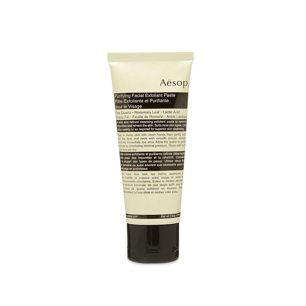 Aesop Purifying Facial Exfoliant Paste - 75ml