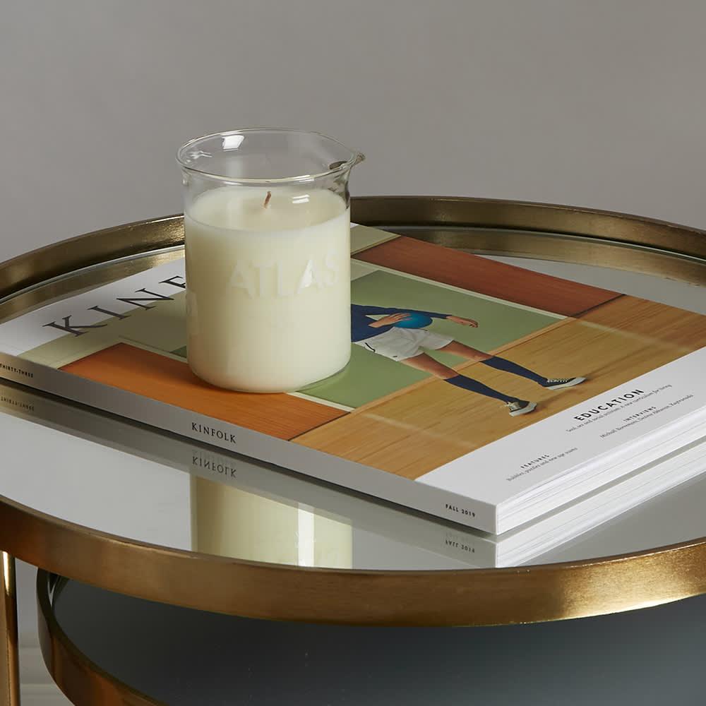 Laboratory Perfumes Atlas Candle - 200g