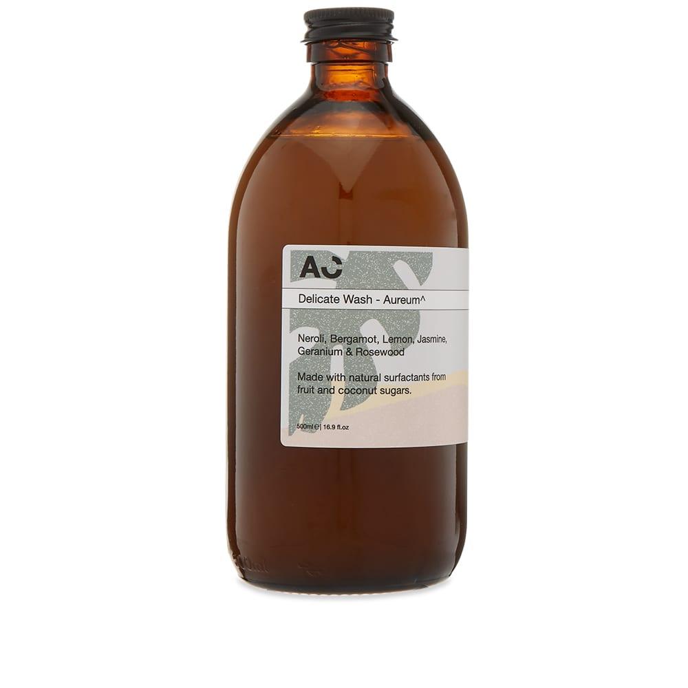 Attirecare Delicate Wash - Aureum^ - 500ml
