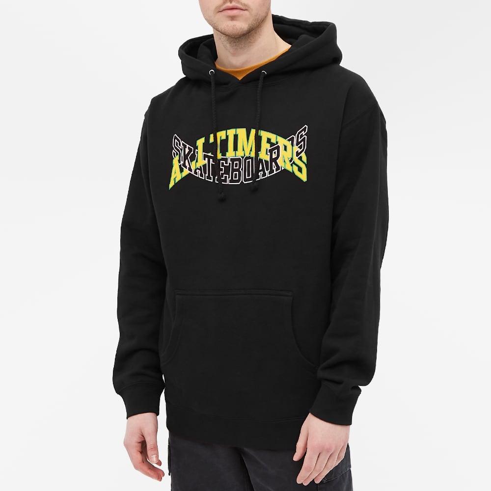 Alltimers Arch-Tech Hoody - Black