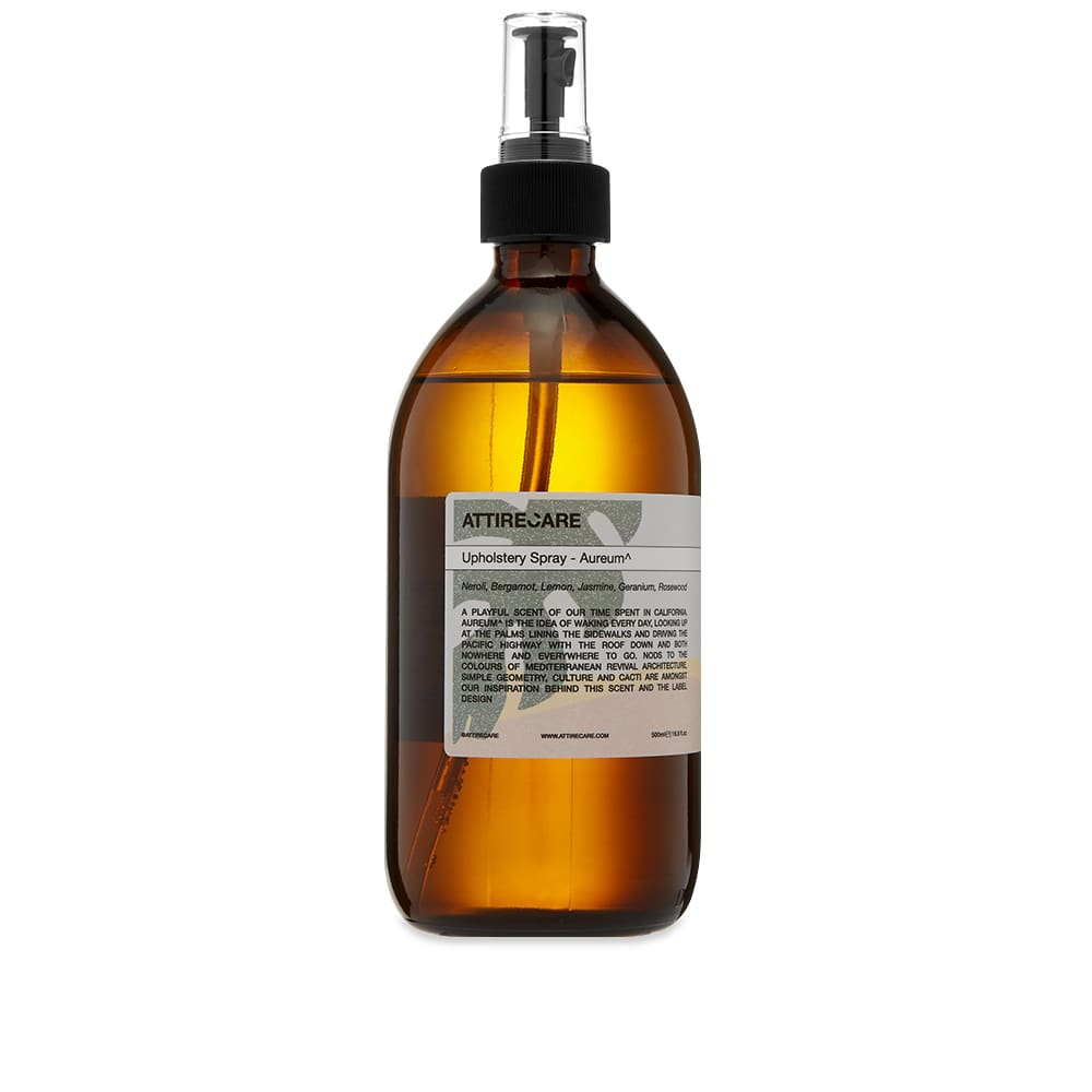Attirecare Upholstery Spray - Aureum^ - 500ml