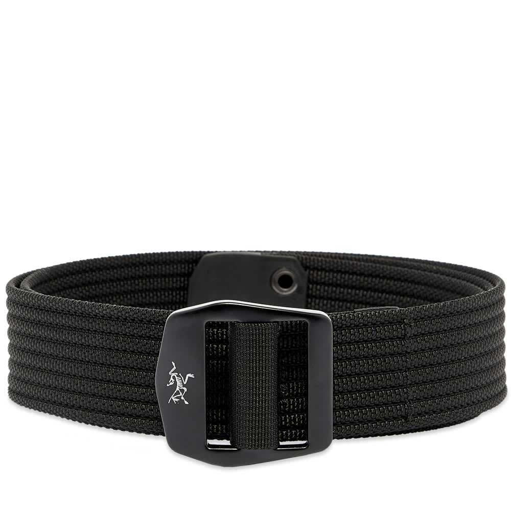Arc'teryx Conveyor Belt - Black, Black