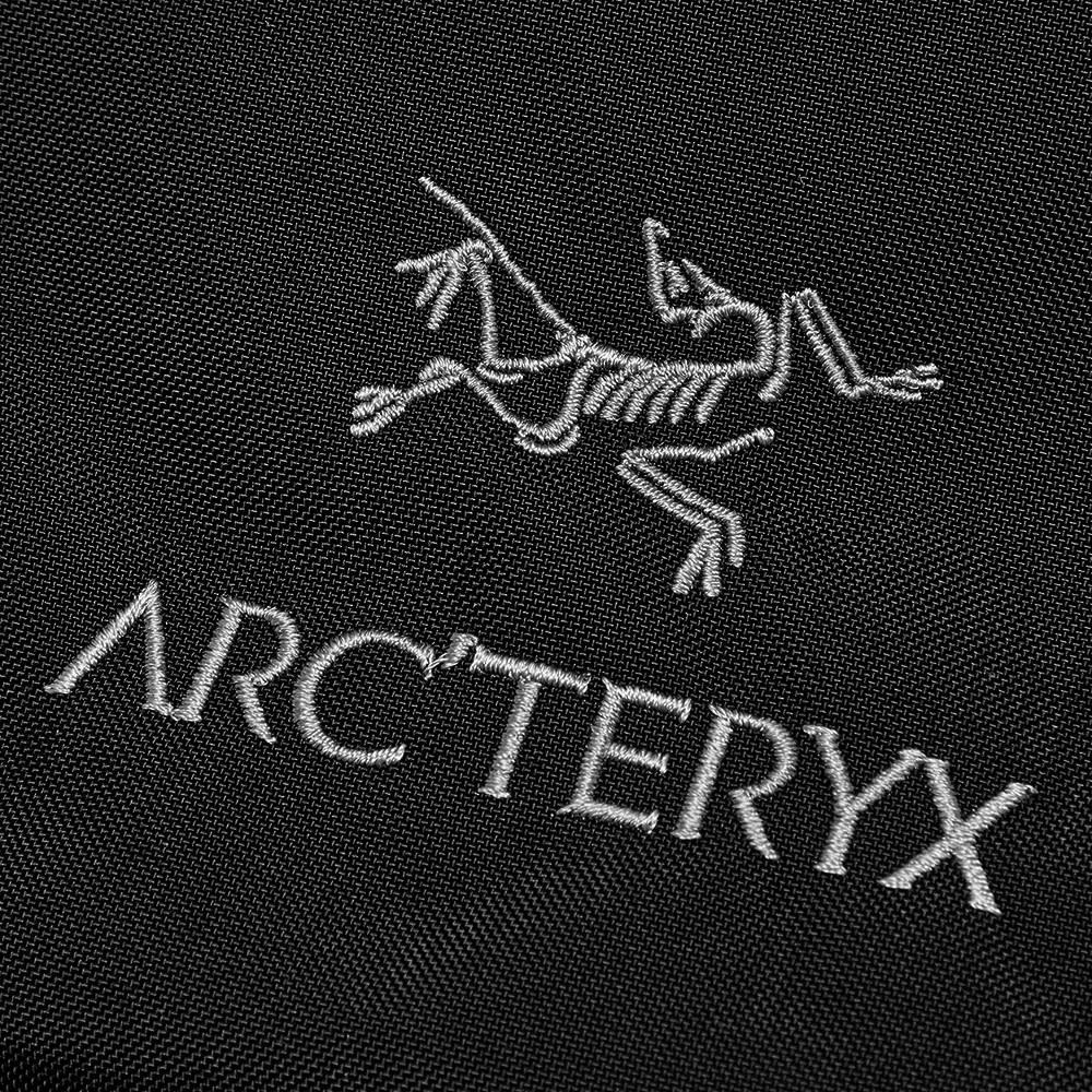 Arc'teryx Brize 25 Backpack - Black