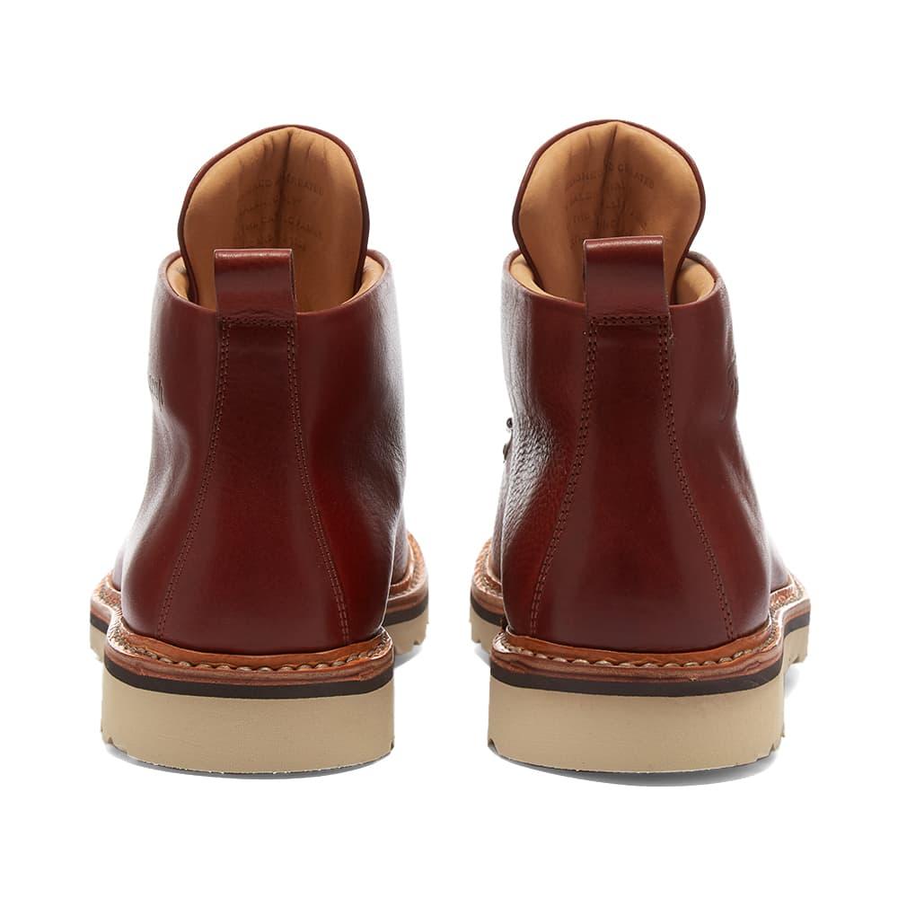Fracap M120 Ankara Sole Guardolo Scarponcino Boot - Arabian