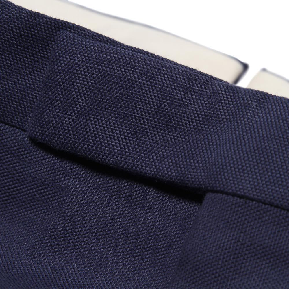 GANT Rugger Canvas Smarty Pants - Midnight Blue