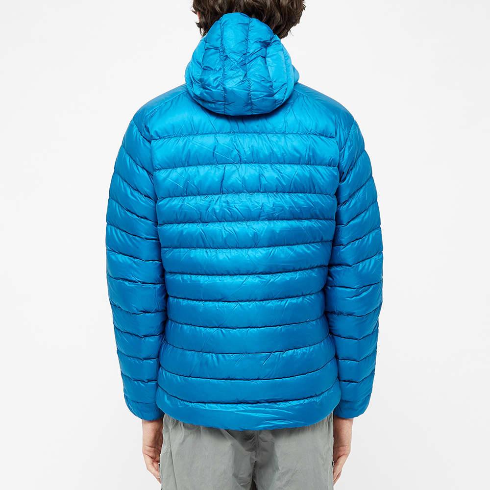Arc'teryx Cerium LT Packable Hoody - Shimizu Blue