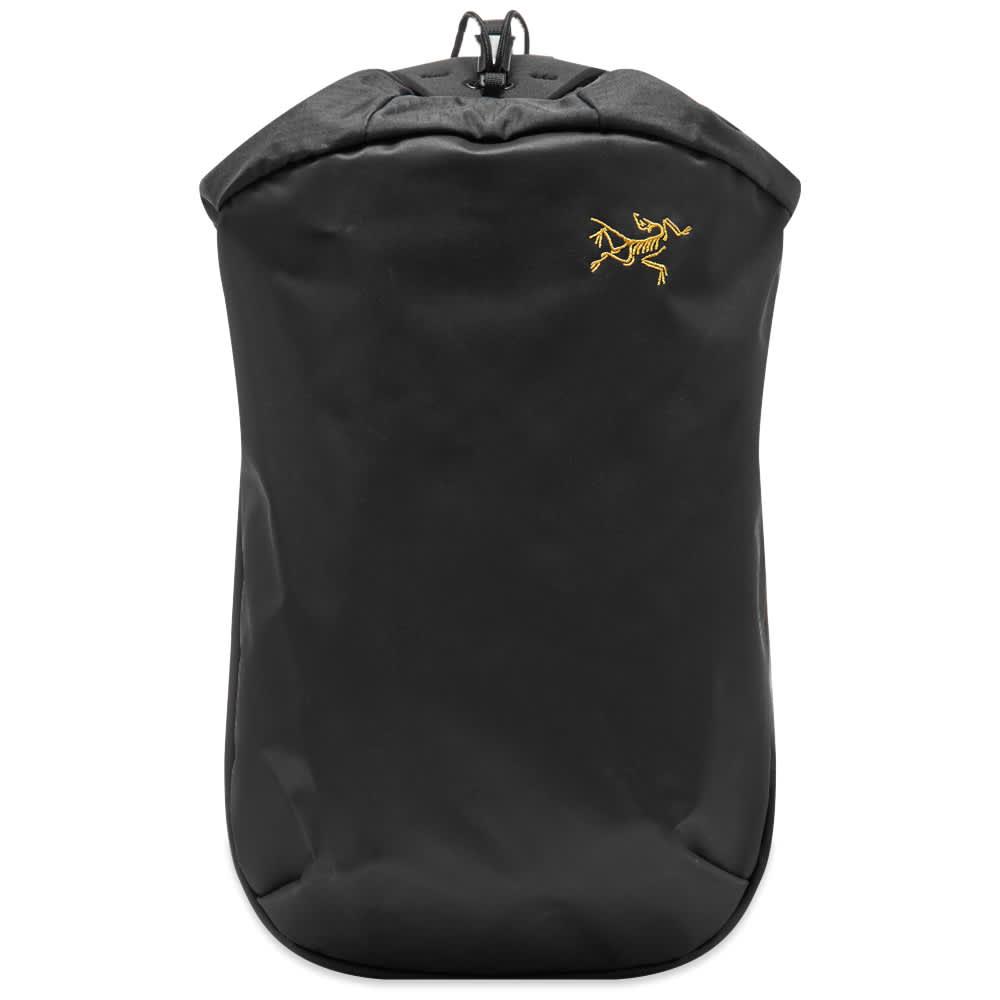 Arc'teryx Arro 20 Bucket Bag - Black