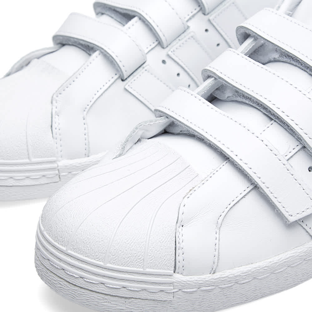 juun j. superstar 80s white