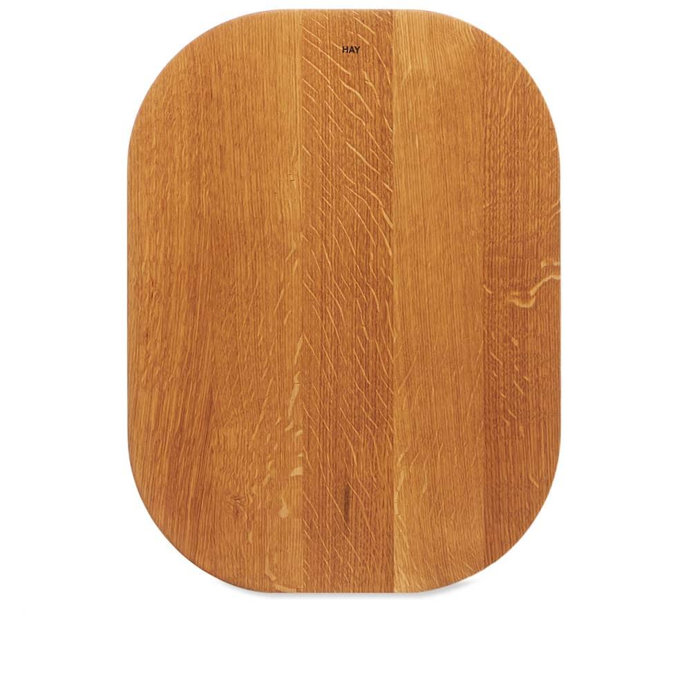 HAY Oak Chopping Board - L40 x W30cm - Oak