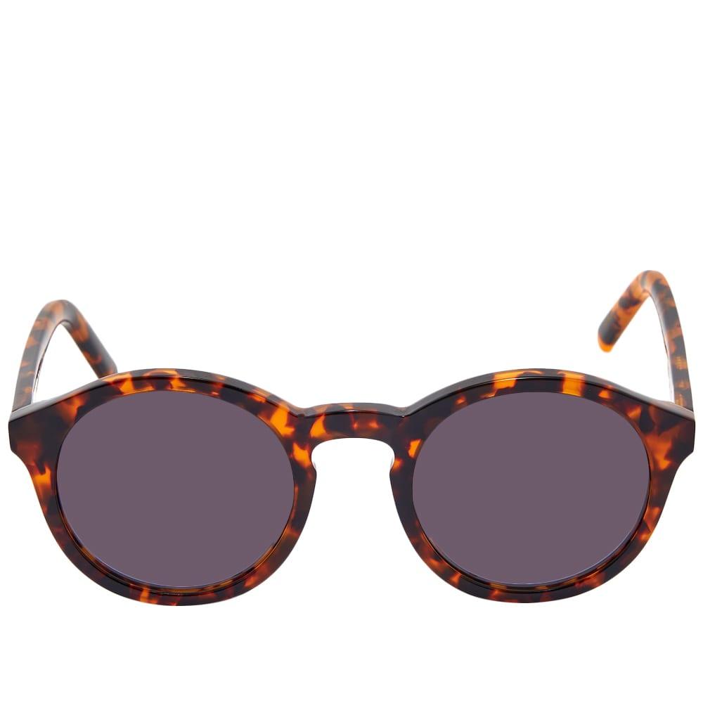 Monokel Barstow Sunglasses - Havana