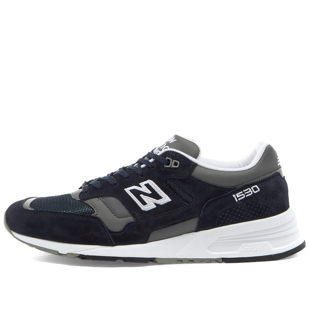 New Balance M1530NVY - Made in England - Navy