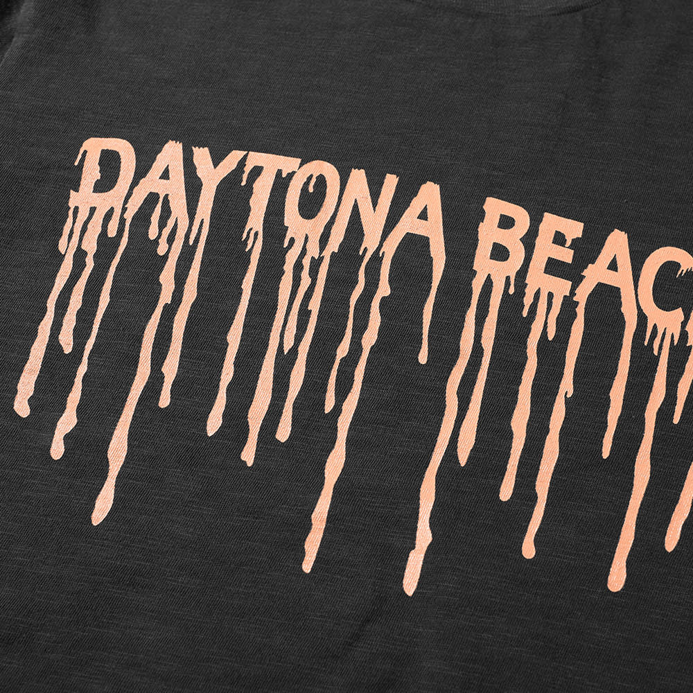 Velva Sheen Daytona Beach Tee - Black