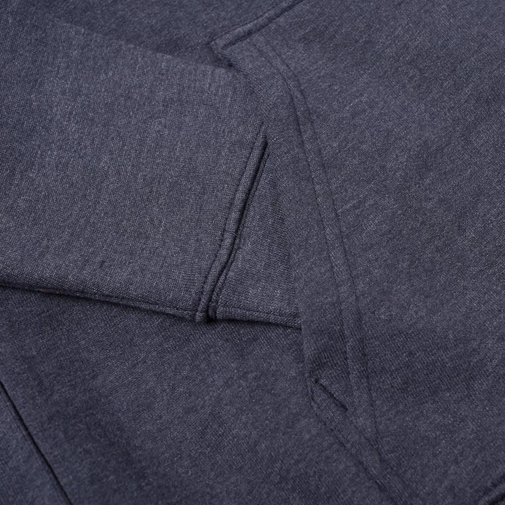 Cotopaxi Full Zip Hoody - Graphite