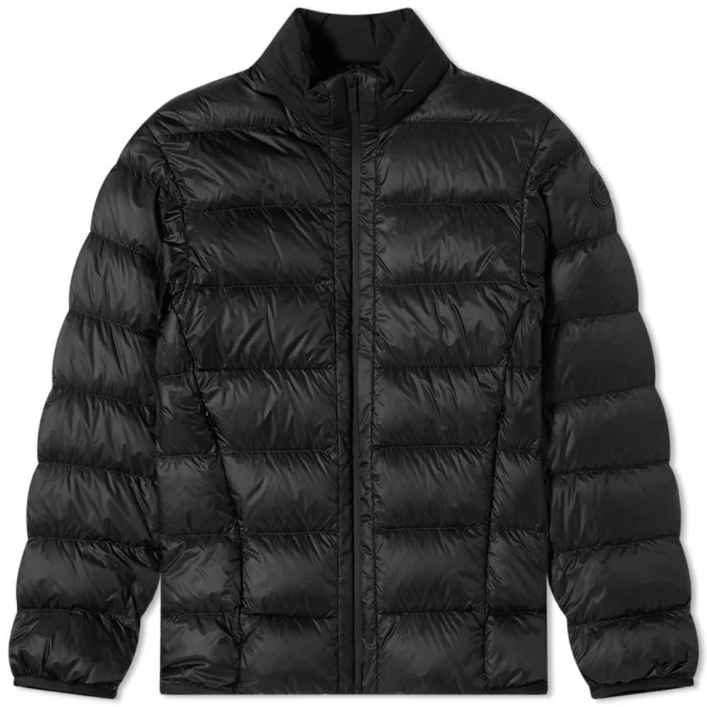 Moncler Peyre Back Logo Down Jacket