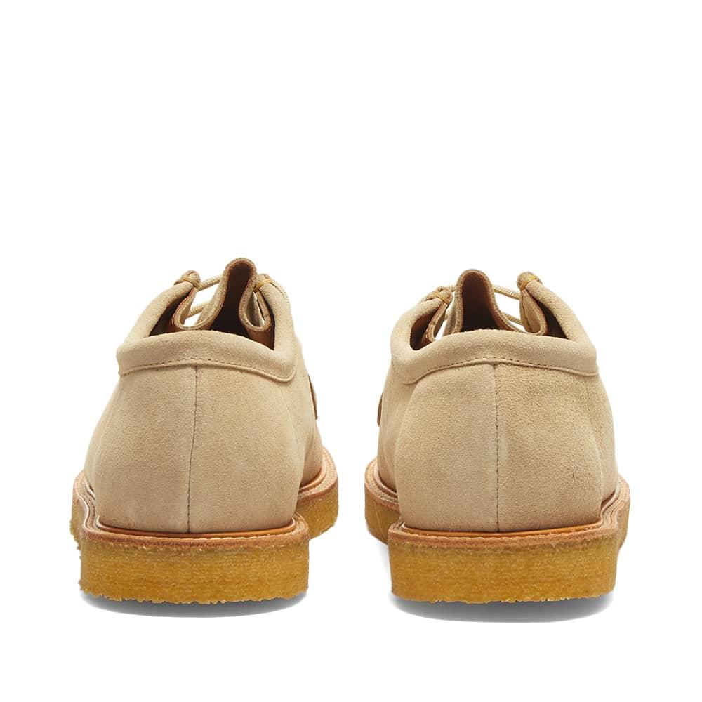 Wild Bunch MST 11 Wally Shoe - Beige Suede