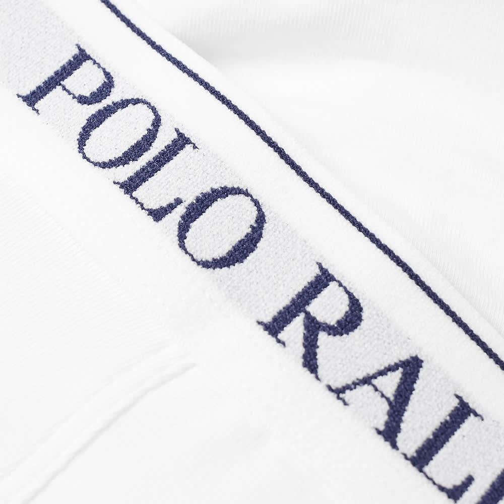 Polo Ralph Lauren Cotton Trunk - 3 Pack - White