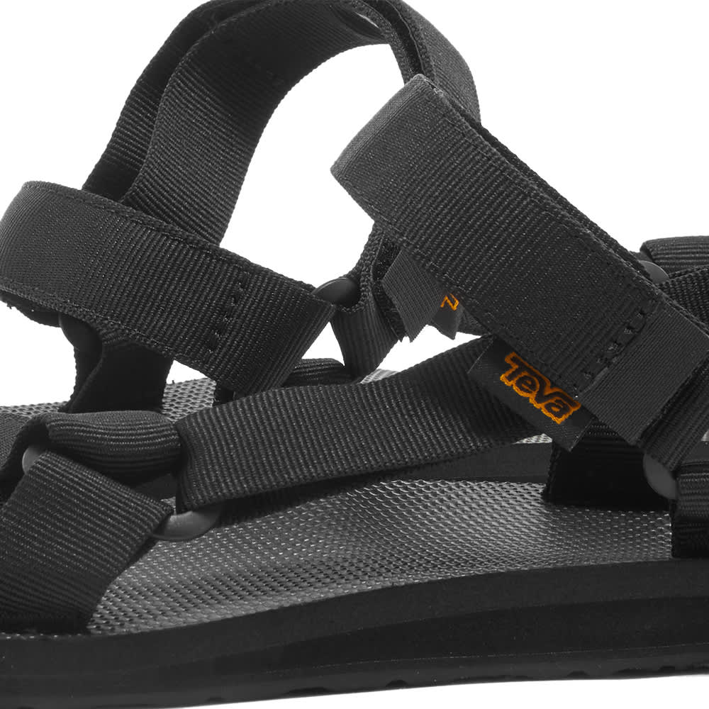 Teva Original Universal Urban Sandal - Black