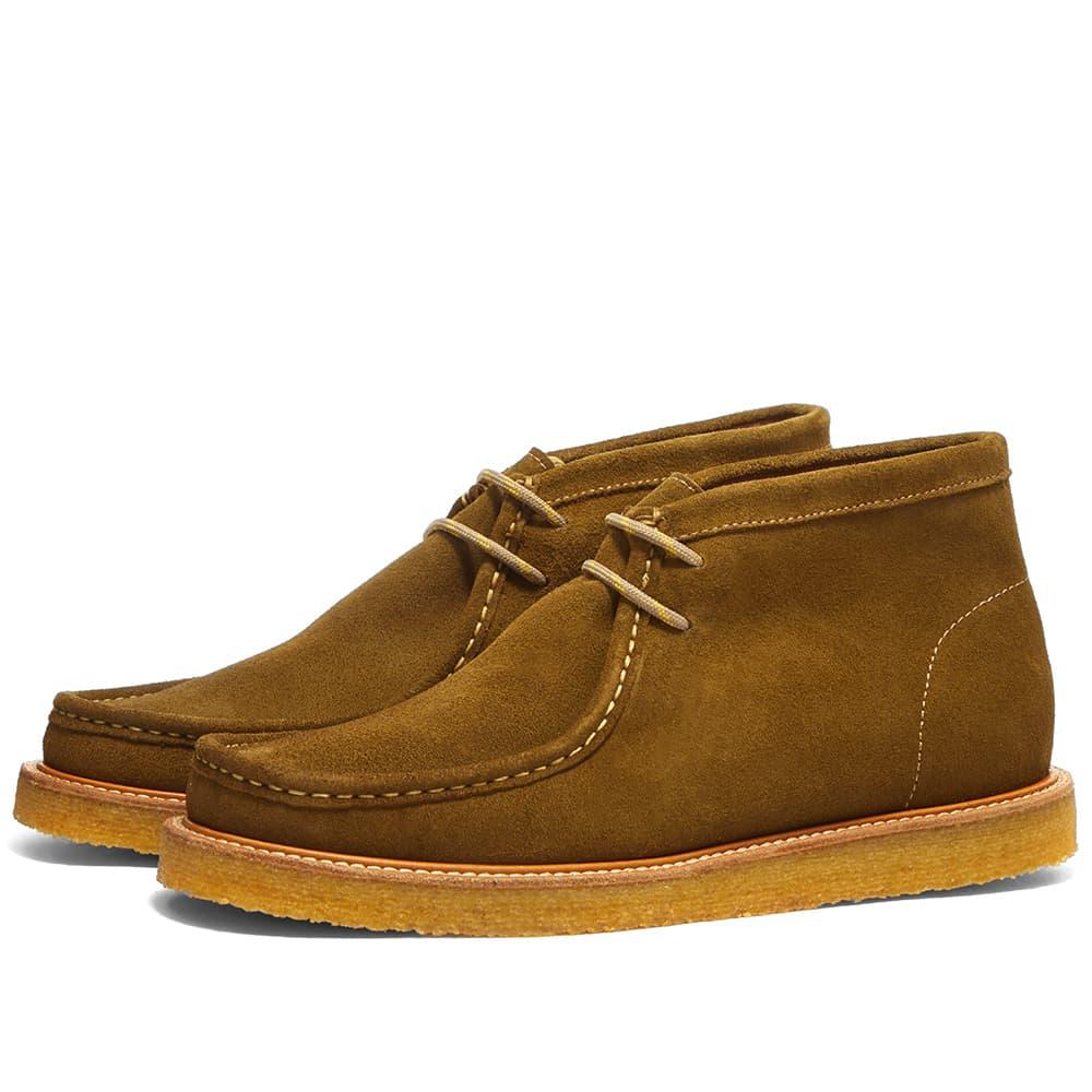 Wild Bunch Wally Boot - Khaki