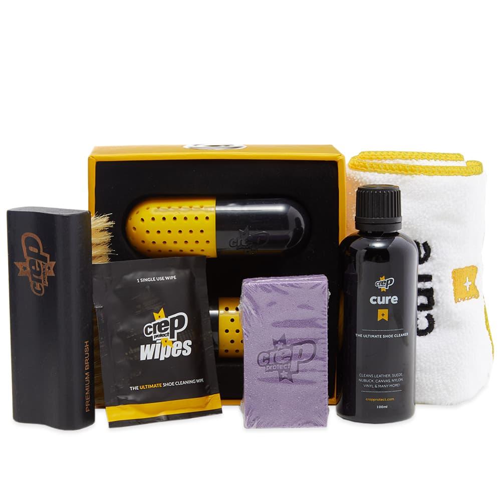 Crep Protect The Ultimate Box Pack - N/A